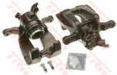 LR015581 BHU343E TRW RIGHT REAR CALIPER
